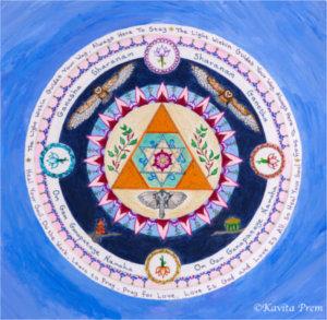 Ganesha Healing