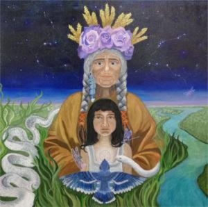 Kavita Spirit Guides Vava