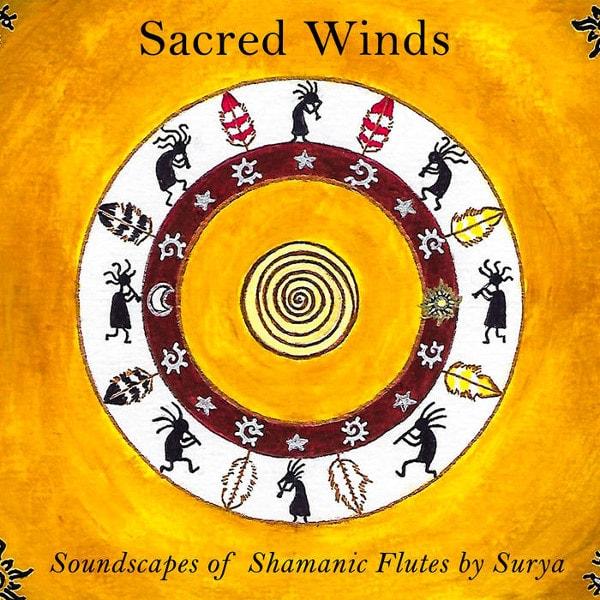 surya cd cover