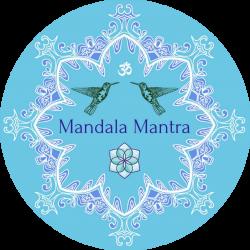 Mandala Mantra Logo